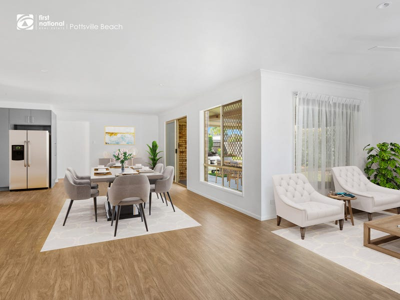 20 McKenzie Avenue, Pottsville, NSW 2489