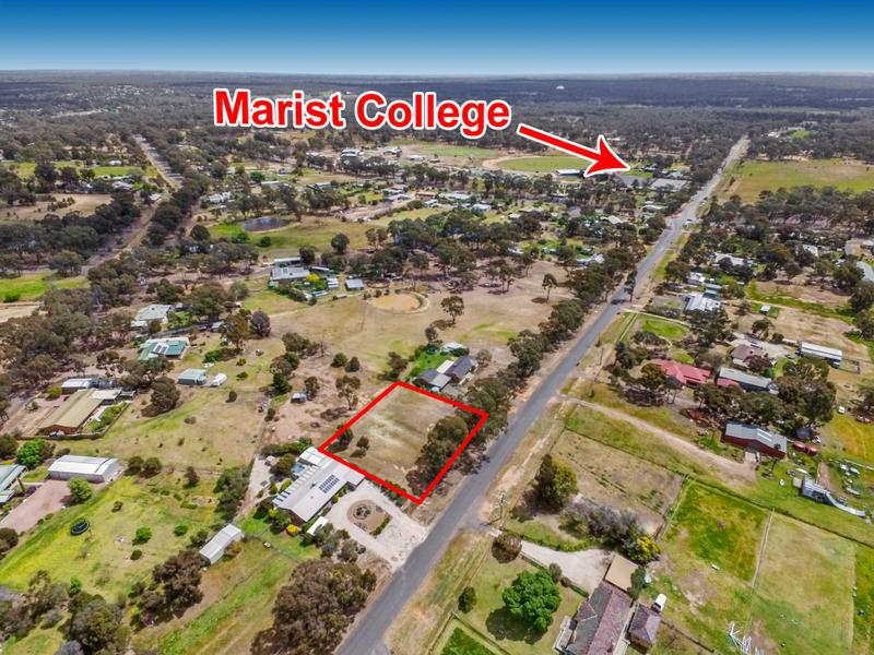 Lot 4 Golf Links Road, Maiden Gully