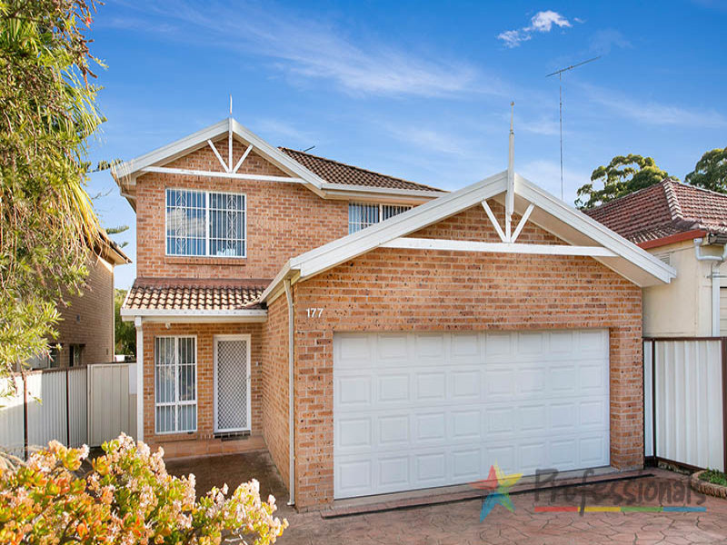 177 Woniora Road,, South Hurstville, NSW 2221