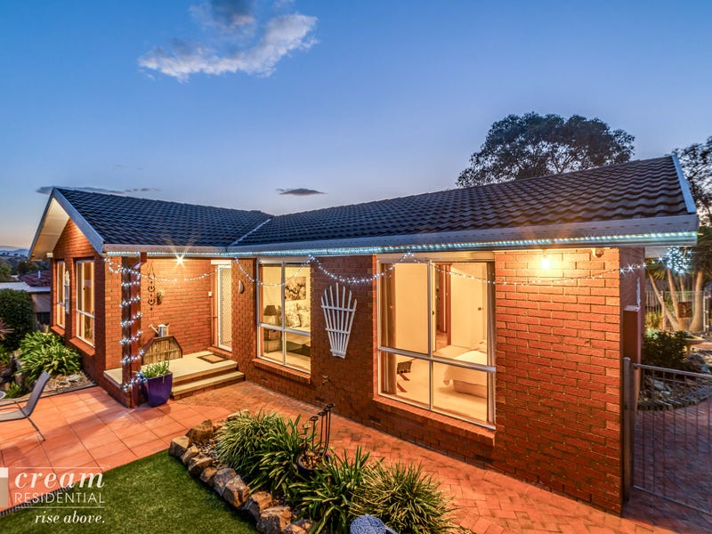 44 Louisa Lawson Crescent, Gilmore, ACT 2905