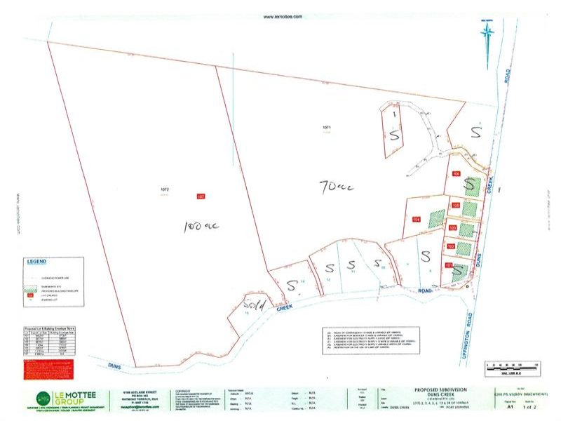 Lot 1071 Duns Creek Rd, Duns Creek, NSW 2321