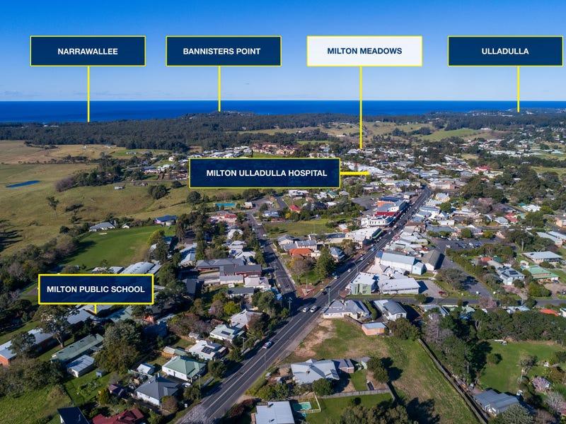 267 Princes Highway & Windward Way, Milton, NSW 2538