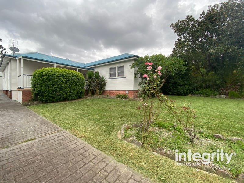 6 Westhaven Street, Nowra, NSW 2541