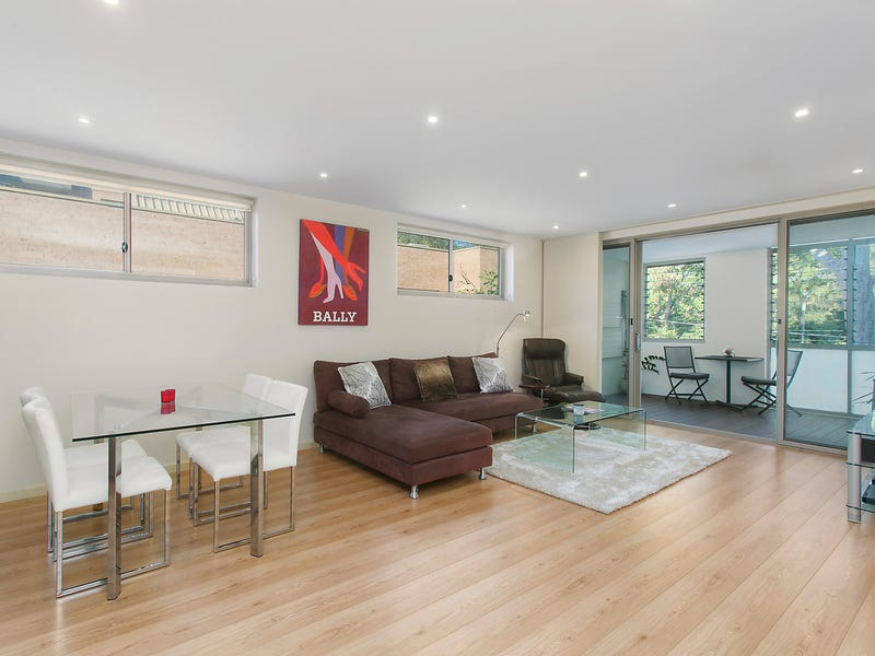 4/33 Morton Street, Wollstonecraft, NSW 2065