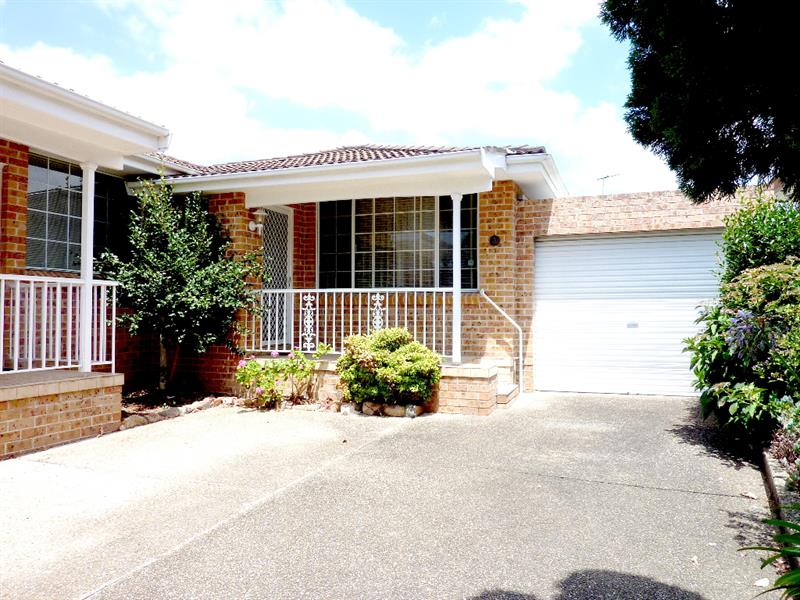 3/11 Mountview Ave, Beverly Hills, NSW 2209