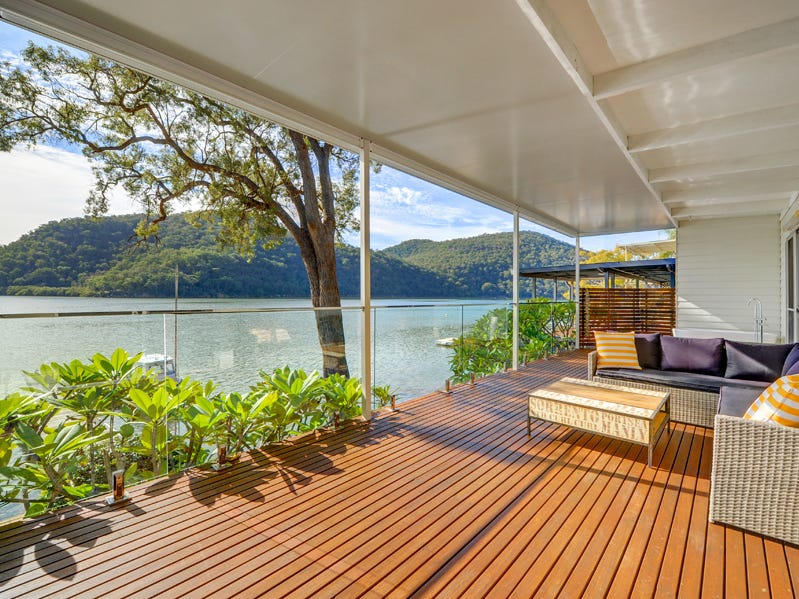 29 Coba Point, Berowra Waters, NSW 2082