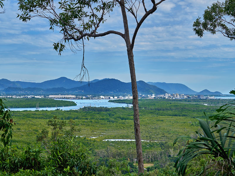 LOT 15 PINE CREEK ROAD, East Trinity, Qld 4871