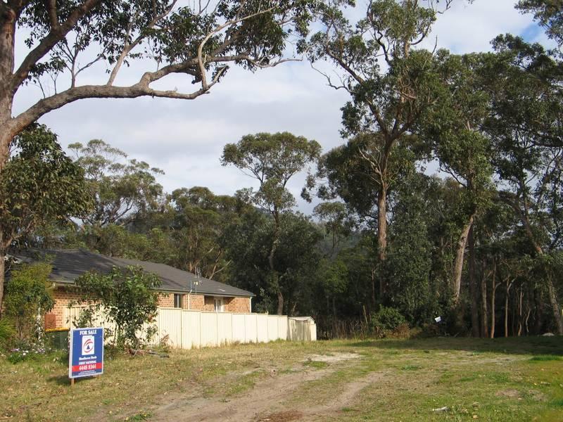 18 Scott Street, Shoalhaven Heads, NSW 2535