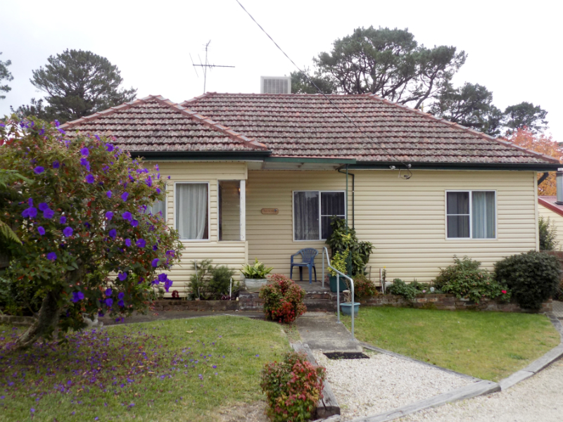 86 Great Western Highway, Woodford, NSW 2778
