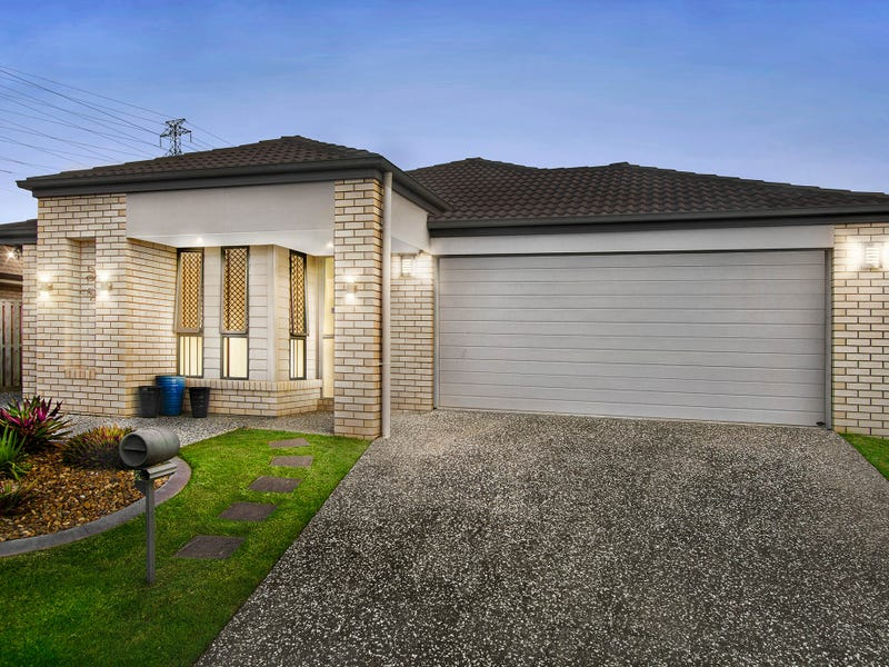25 Sage Parade, Griffin, Qld 4503