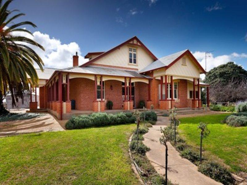 Schneider Road, Walla Walla, NSW 2659