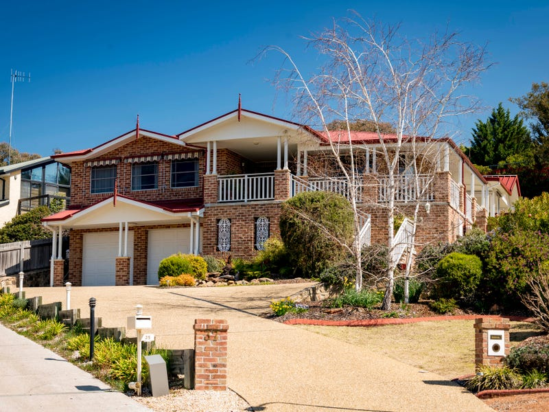 37 Nimbus Place, Queanbeyan, NSW 2620