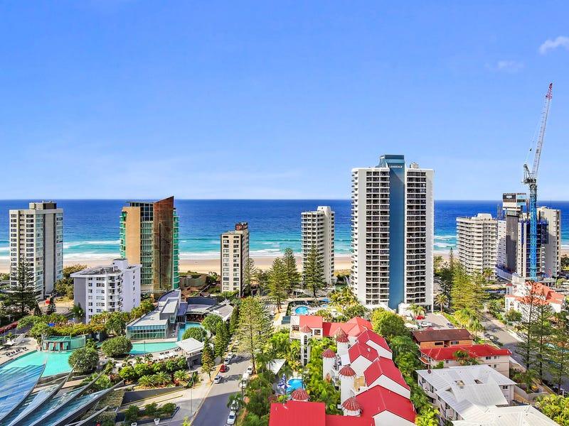 1712/3018 Surfers Paradise Boulevard, Surfers Paradise, Qld 4217