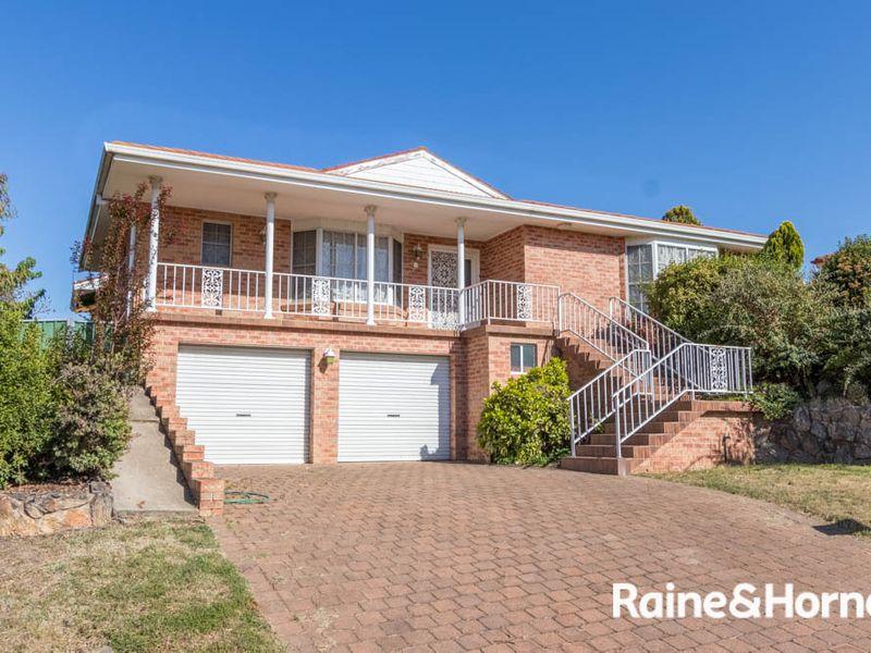 8 Sloman Court, Kelso, NSW 2795