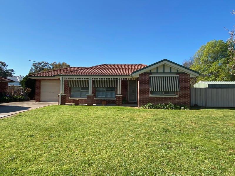 1 86 PEEL STREET, Holbrook, NSW 2644