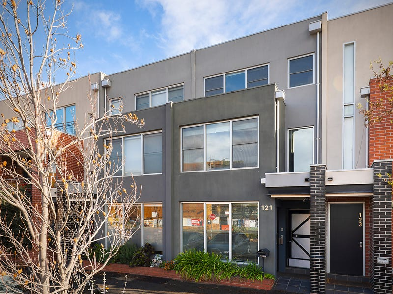 121 Fergie Street, Fitzroy North, Vic 3068