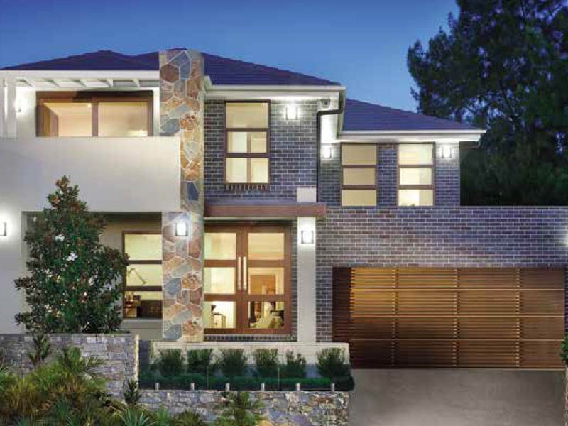 Lot 221 Hartigan Avenue, Kellyville