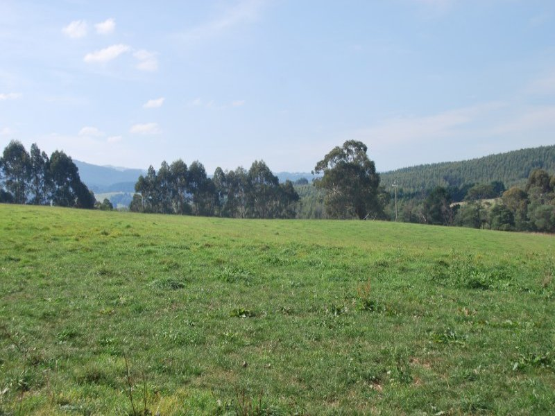 315 Creamery Valley Road, Toora, Vic 3962