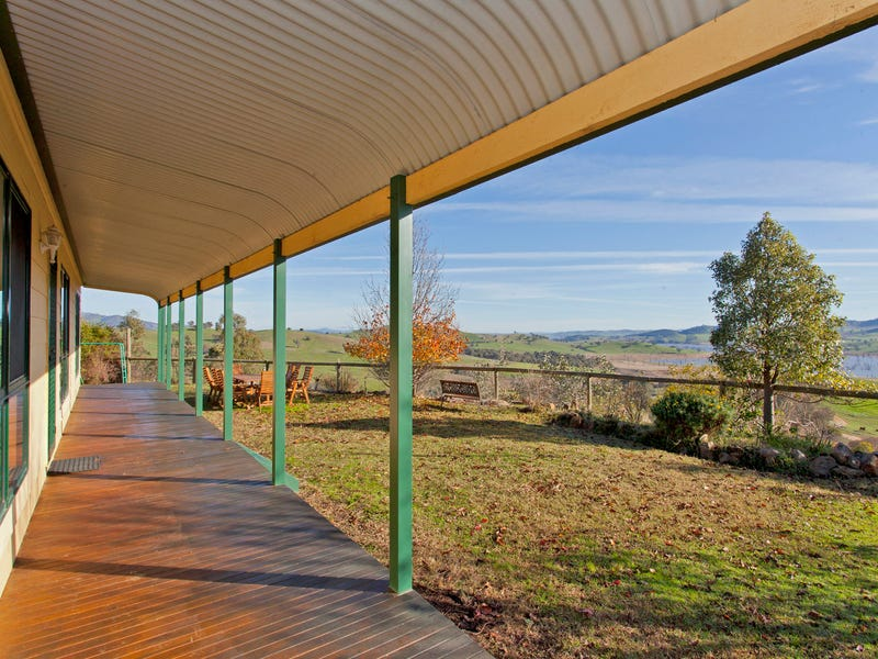 56 Wises Creek Road, Talgarno, Vic 3691