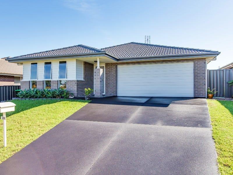 28 Moorebank Road, Cliftleigh, NSW 2321