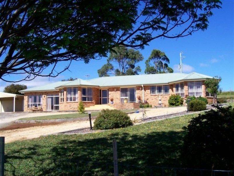 603 Nunns Road, Mount Hicks, Tas 7325