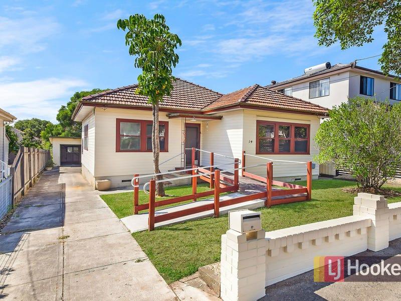 14 Bombay St, Lidcombe, NSW 2141