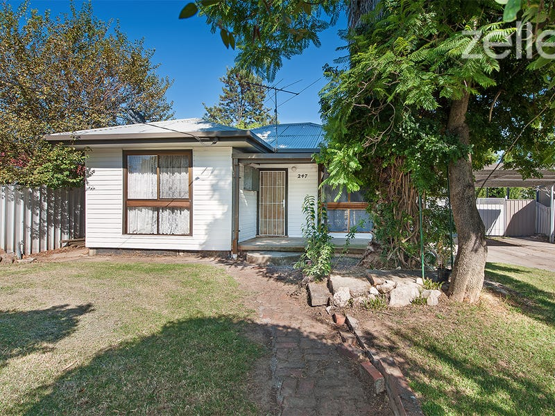 247 Kiewa Street, South Albury, NSW 2640
