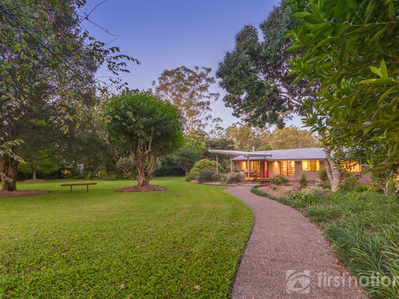 20 London Creek Road, Peachester