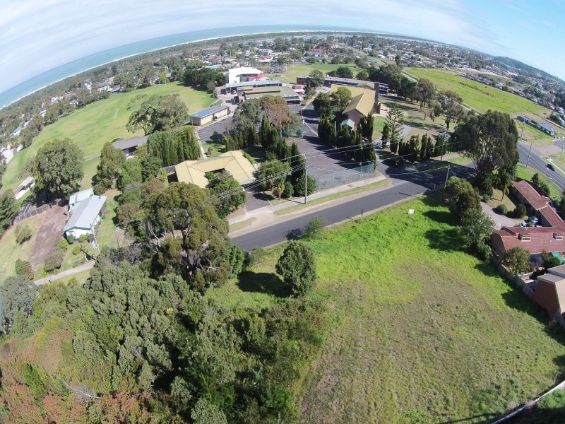 43 Golf Links Road, Lakes Entrance, Vic 3909