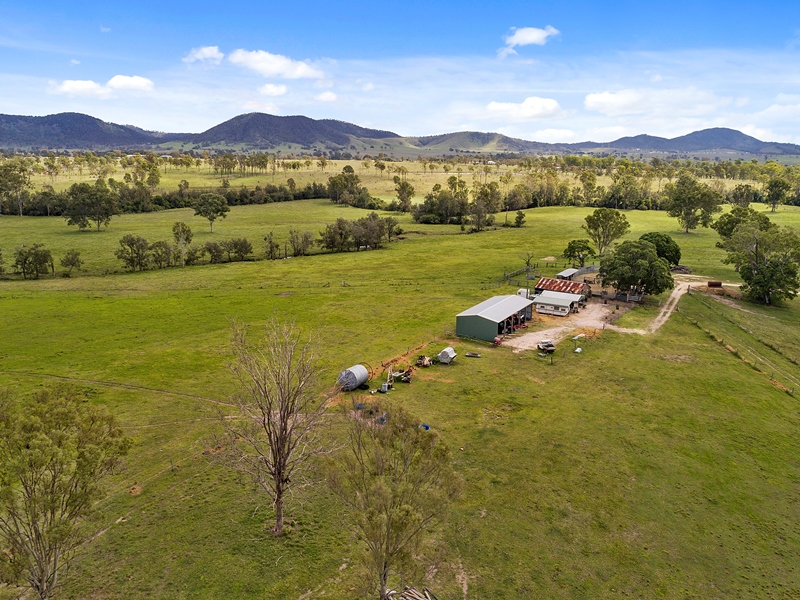 276 Harvey Road, Lower Wonga, Qld 4570