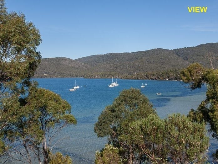 21 Harveytown Road, Dover, Tas 7117