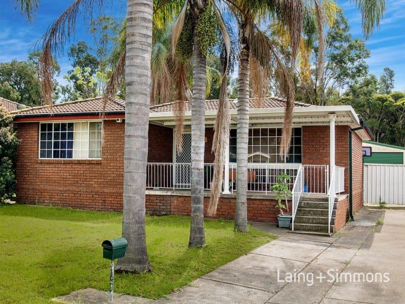 28 Nathan Crescent, Dean Park, NSW 2761