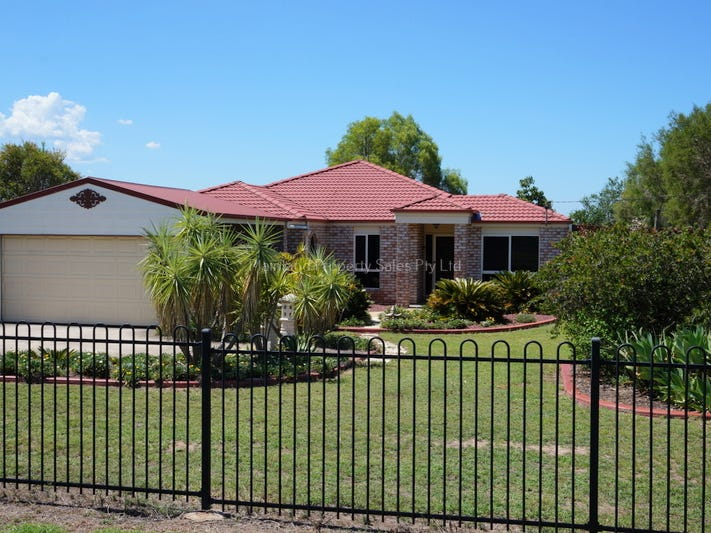 115 brightview rd, Lockrose, Qld 4342
