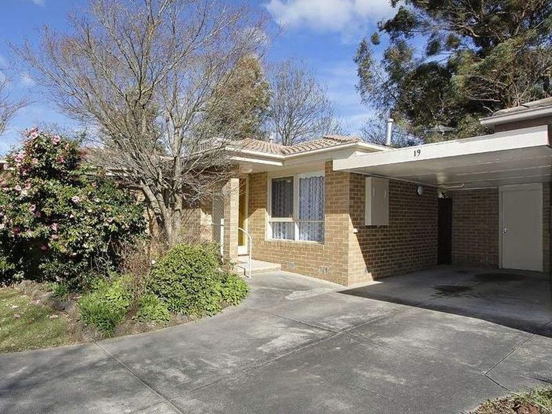Unit 2,19 Acacia Road, Upper Ferntree Gully, Vic 3156