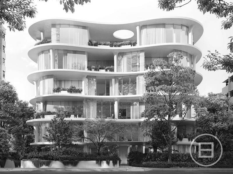401/6 Sydney Street, Prahran, Vic 3181