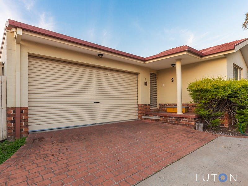 2/17 Whitford Place, Conder, ACT 2906