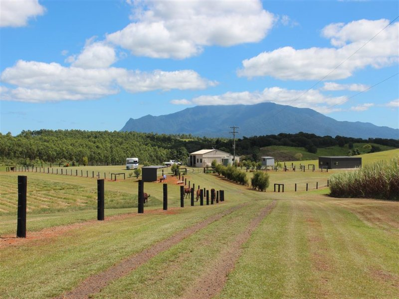 Lot 5 Bruce Highway, Vasa Views, Qld 4860