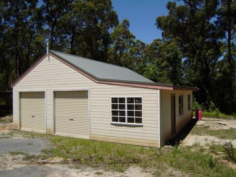 7 Fairfax Rd, Woollamia, NSW 2540