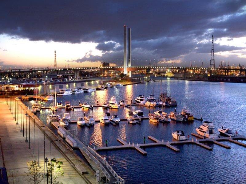 73/55 Victoria Harbour Promenade, Docklands, Vic 3008