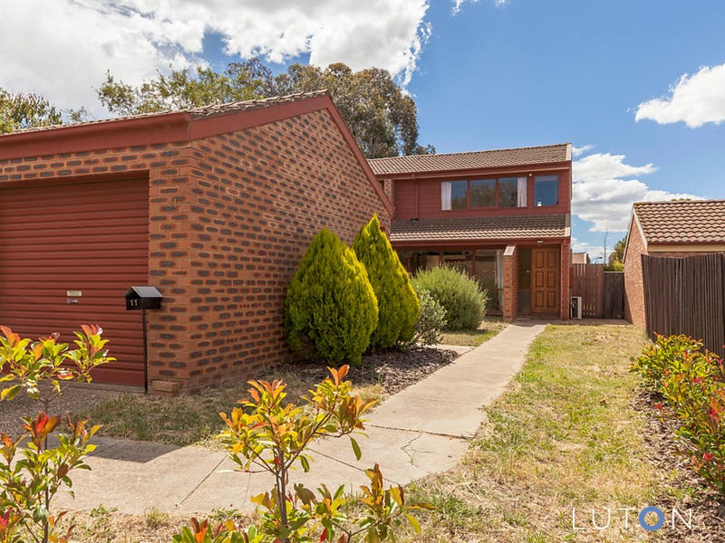 11 Thurlow Place, Belconnen, ACT 2617