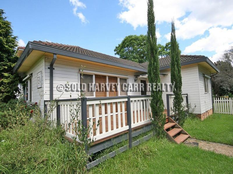 10 Sylvania, Springwood, NSW 2777