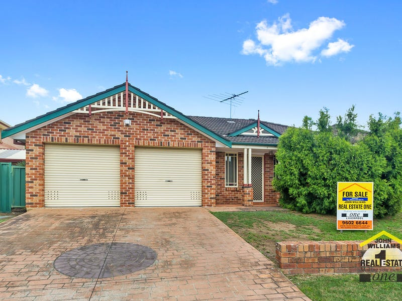 1/56 Central Avenue, Chipping Norton, NSW 2170