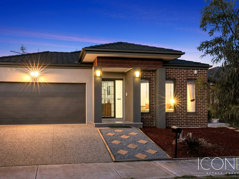 21 Beresford Road, Wollert, Vic 3750