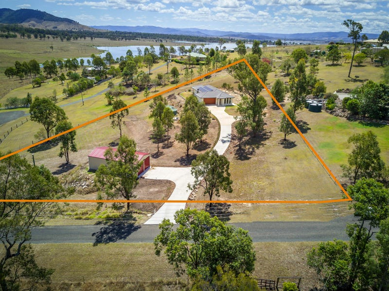 8 Walker Ct, Hazeldean, Qld 4515