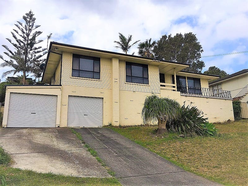 398 Northcliffe Drive, Lake Heights, NSW 2502
