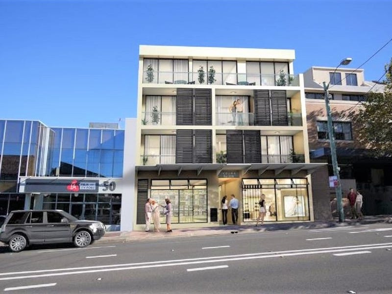 204/56 Strathallen Avenue, Northbridge, NSW 2063