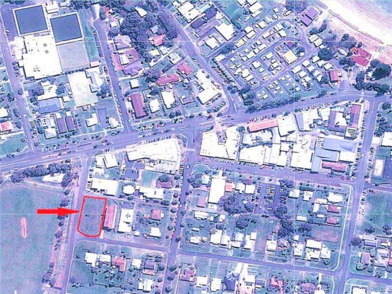 5/7 Fawcett Street, Woolgoolga, NSW 2456