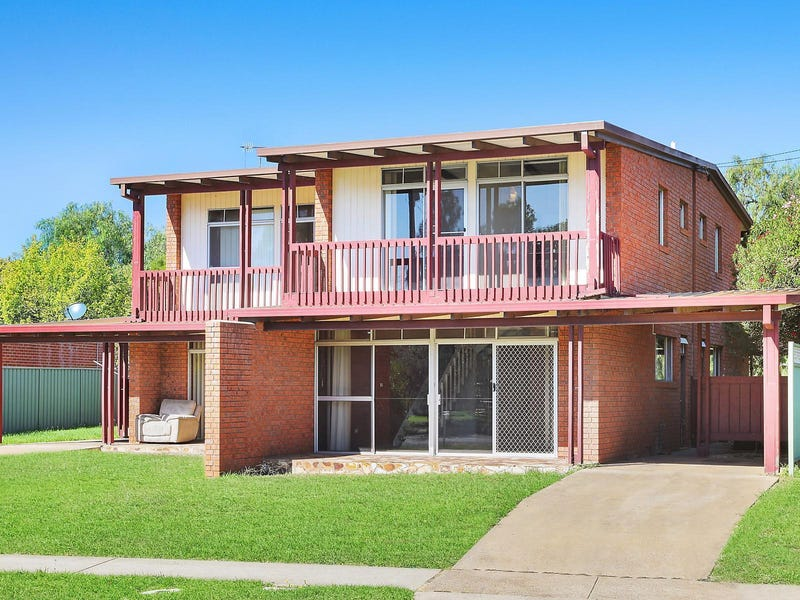 1-4 21 Lovejoy Street, Mudgee, NSW 2850