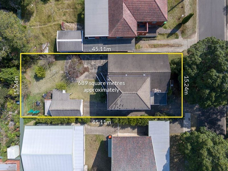 4 Whitegates Avenue, Peakhurst Heights, NSW 2210