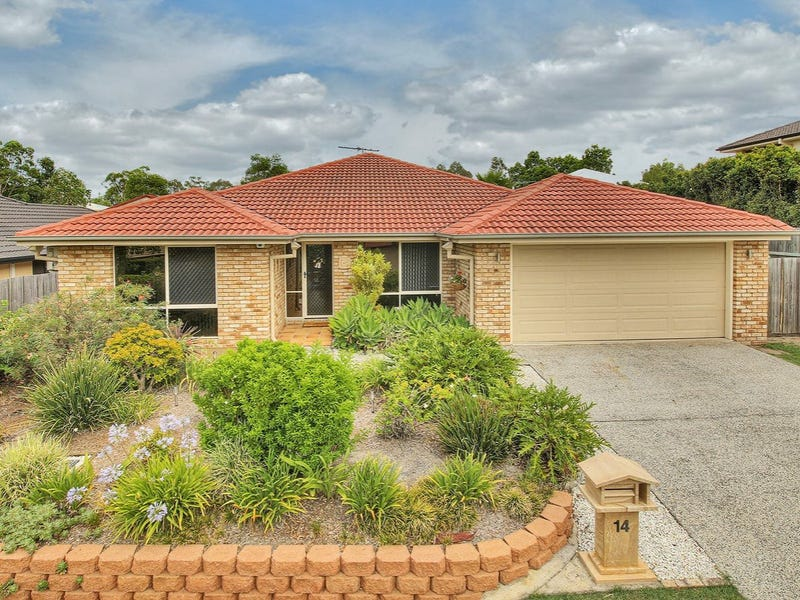 14 Desoto Place, Forest Lake, Qld 4078